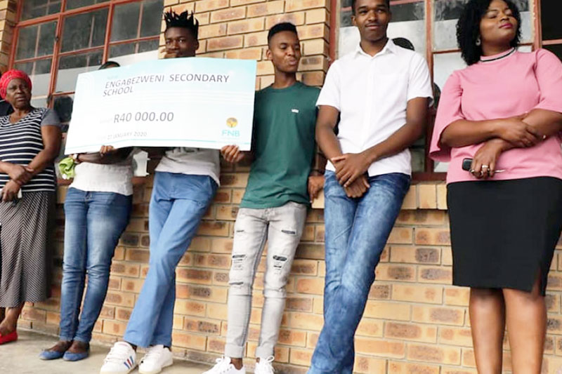 Chief Albert Luthuli Municipality Academic Excellence Awards