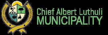 Chief Albert Luthuli