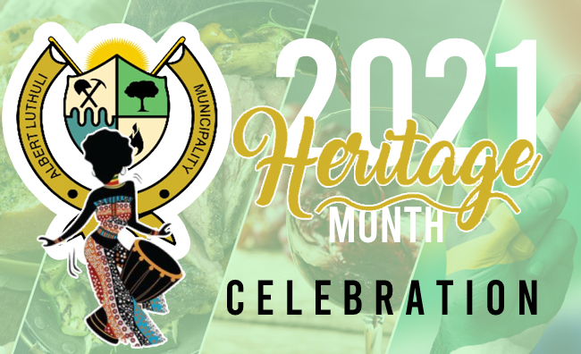 Celebrating Heritage Month South Africa